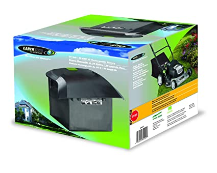 Amazon.com: Earthwise BS80002EW BS80002 - Batería de 24 V ...