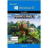 Minecraft Starter Collection - Windows 10 [Digital Code]