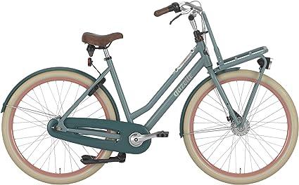 Gazelle Miss Grace 7 Gang Freilauf Cityrad Holland Fahrrad 2016