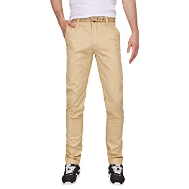 Surplus Raw Vintage Herren Chino Hose 2.0  Amazon.de  Bekleidung b3935259c6