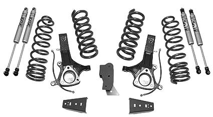 Fox Suspension Lift Kits >> Amazon Com Maxtrac K882471f Suspension Lift Kit 7 In Lift Incl
