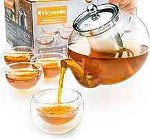 Stovetop Safe Tea Kettle