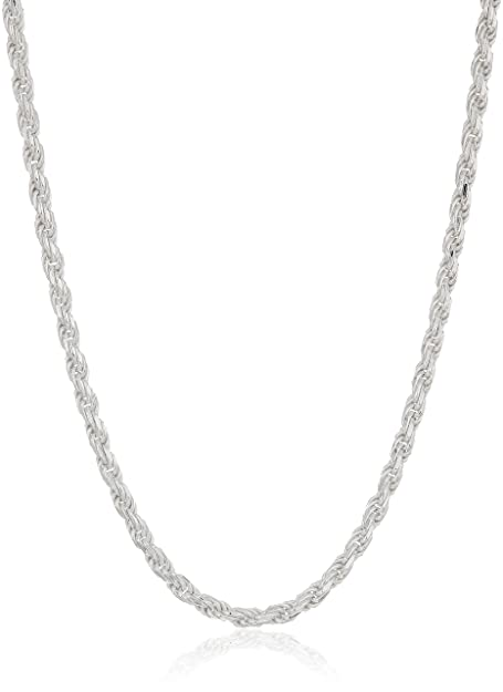 link chain necklace franco diamond gold style cut yellow hollow