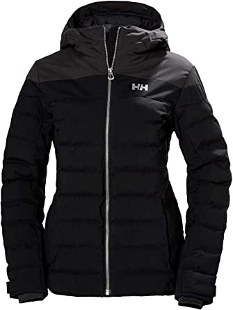 Helly Hansen W Imperial Puffy Jacket Chaqueta Con Doble Capa Mujer