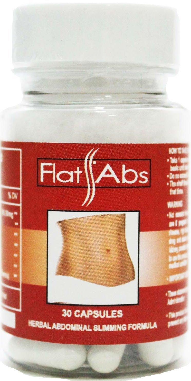 Flat Abs Slimming Capsules