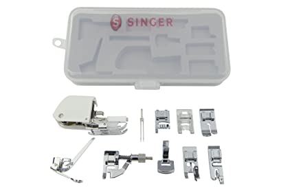 Amazon Singer Sewing Machine Accessory Kit Including 40 Presser Simple Singer Sewing Machine Attachments