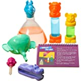 Educational Insights GeoSafari Jr. Jungle Crew Lab Set