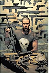 Punisher Max by Garth Ennis Omnibus Vol. 1 (The Punisher Max Omnibus) Hardcover