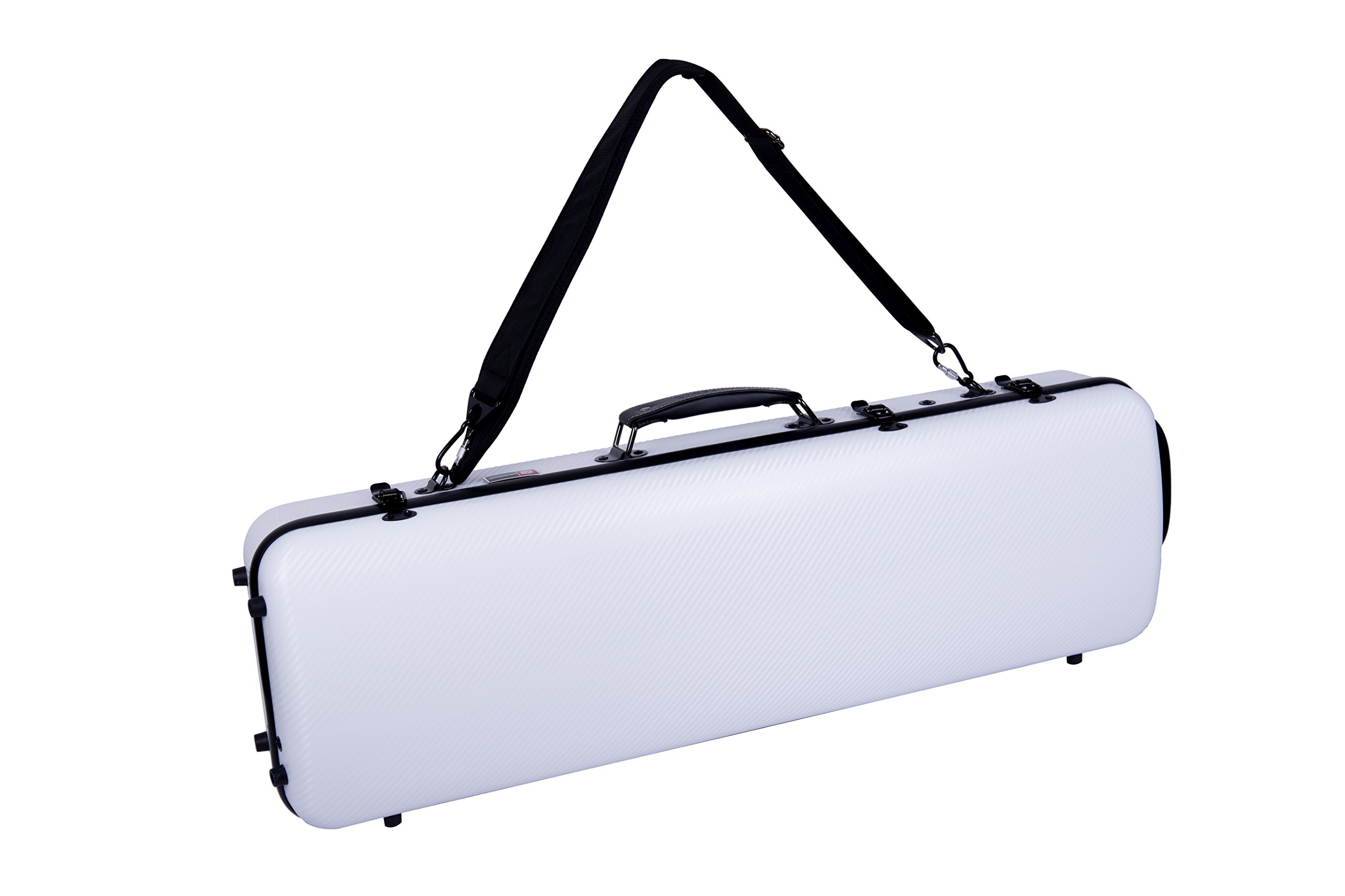 Crossrock Violin Case CRF4000OVWT