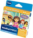 VTech Innotab and InnoTV Dora and Friends Electronic Toy