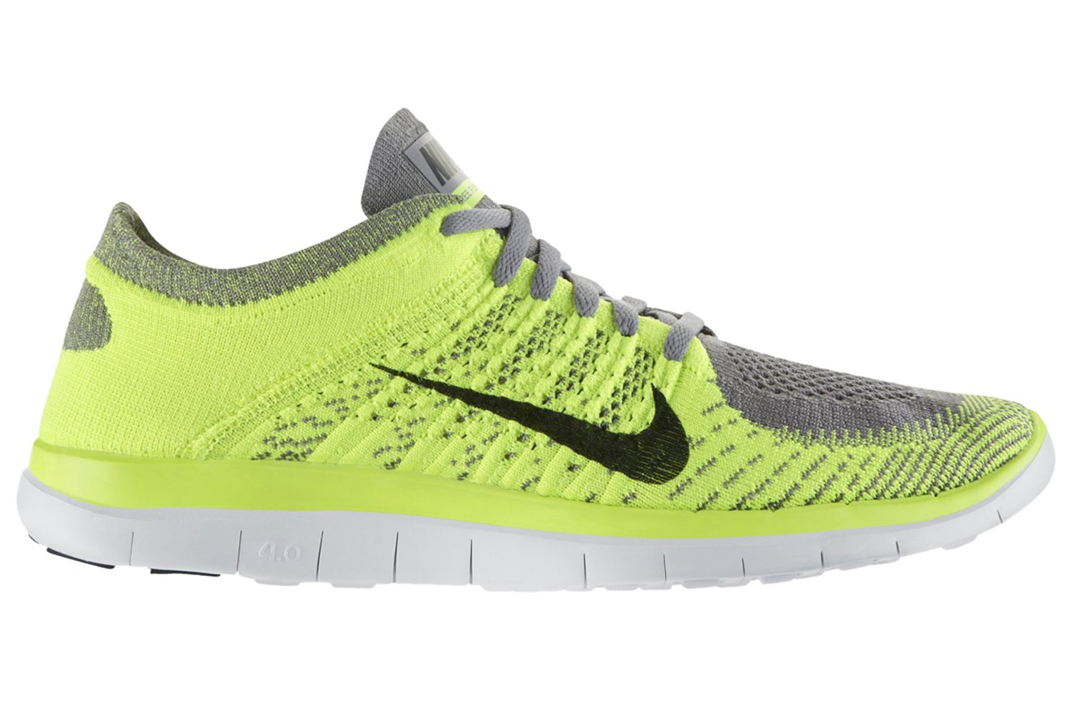 Galleon Nike Free Trainers Flyknit Hombres Running Trainers Free 631053 3b91cd