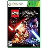 Lego Star Wars El Despertar de La Fuerza - Xbox 360 - Standard Edition