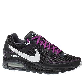 Nike Air MAX Command SI Black 397689 060, Negro, 41: Amazon