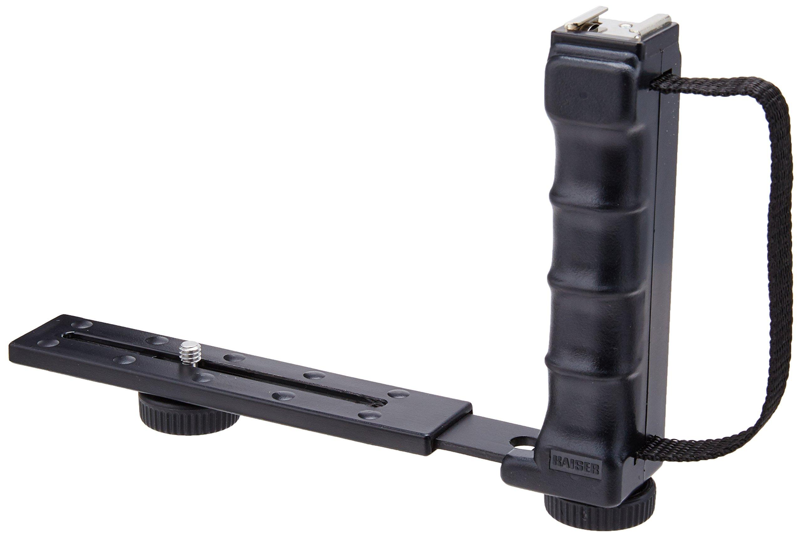 Kaiser 201100 Angle Bracket (Black)