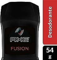 Desodorante Axe Fusion en barra para caballero 54 g