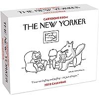Cartoons from The New Yorker 2022: Original Andrews McMeel-Tagesabreißkalender [Kalendar]