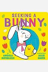 Seeking a Bunny Kindle Edition
