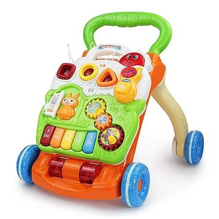 BABIFIS Caminador Multiusos para bebés 0-2 años de Edad ...
