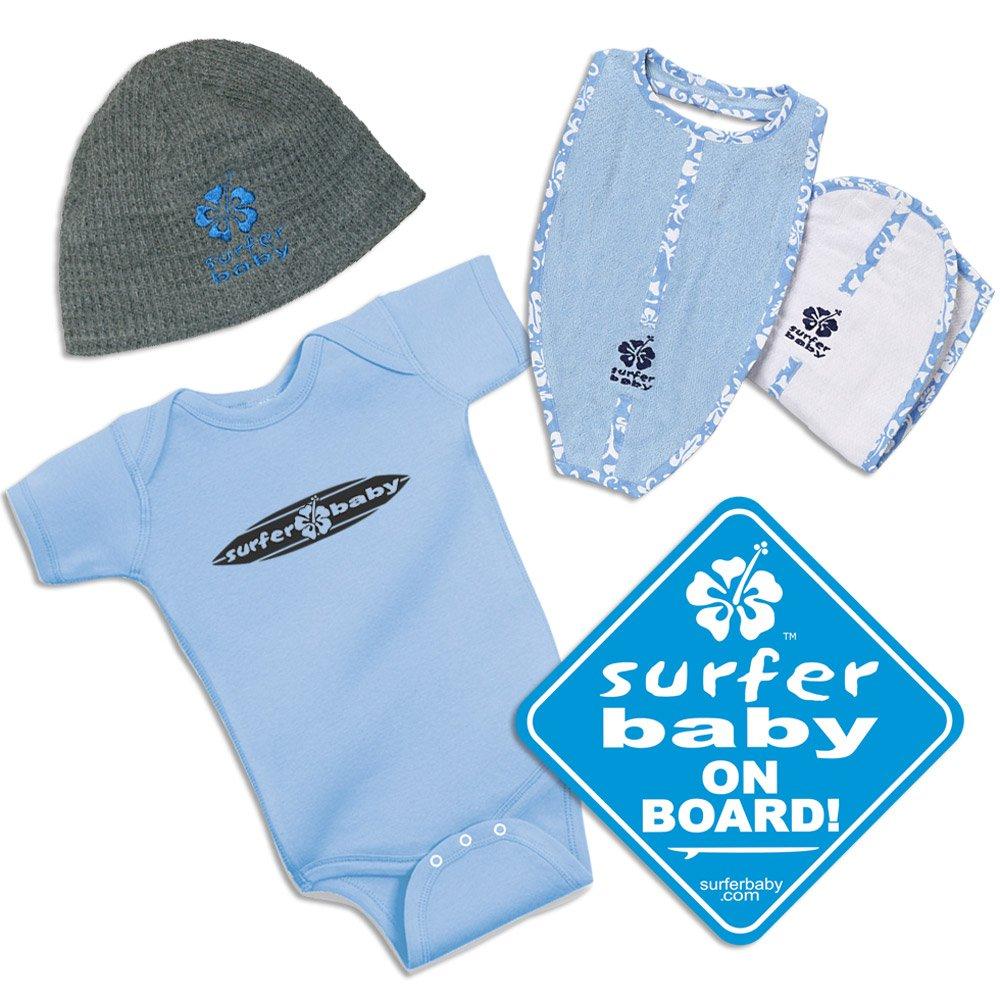 cb10d509d0a Amazon.com  Surfer Baby