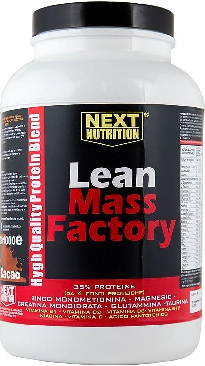 Proteína Aumento de la masa muscular | Gainer, lanzamiento ...