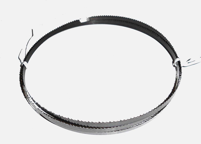 Bandsägeblatt 2240x6x0,36 6ZpZ Hochleistungs Sägeband für Bandsäge Längsschnitt