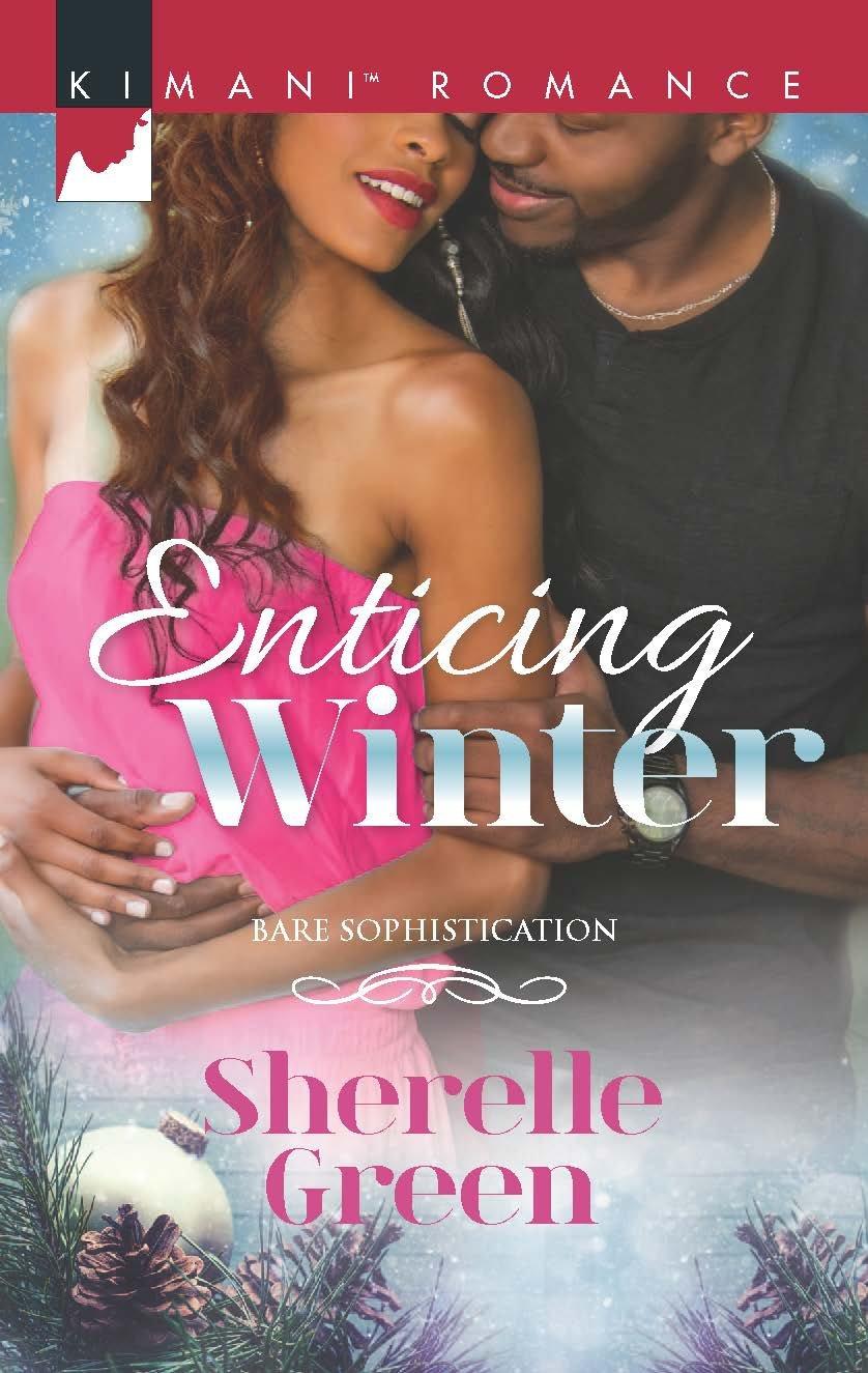 Amazon.com: Enticing Winter (Bare Sophistication) (9780373864225): Sherelle  Green: Books
