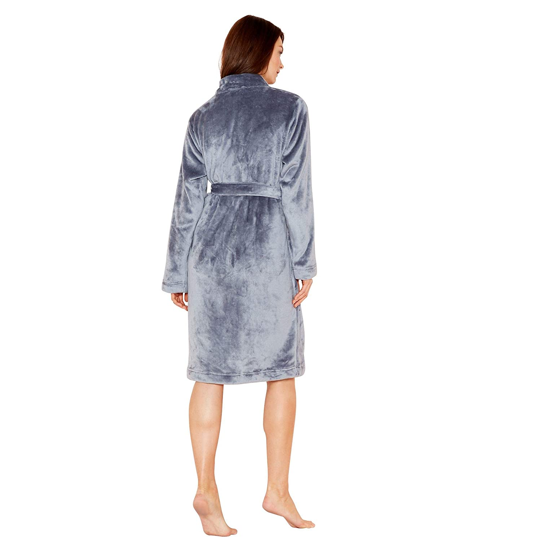 Lounge /& Sleep Essential Plain Robe