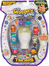 Grossery Gang S5 Large Pack Childrens Toy