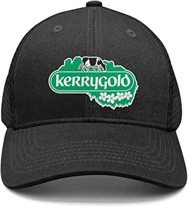 Unisex Outdoor Cap Baseball Butter-Kerrygold-Snapback Cotton Hat Professional