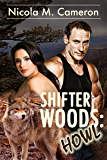Shifter Woods: Howl (Esposito County Shifters Book 1)