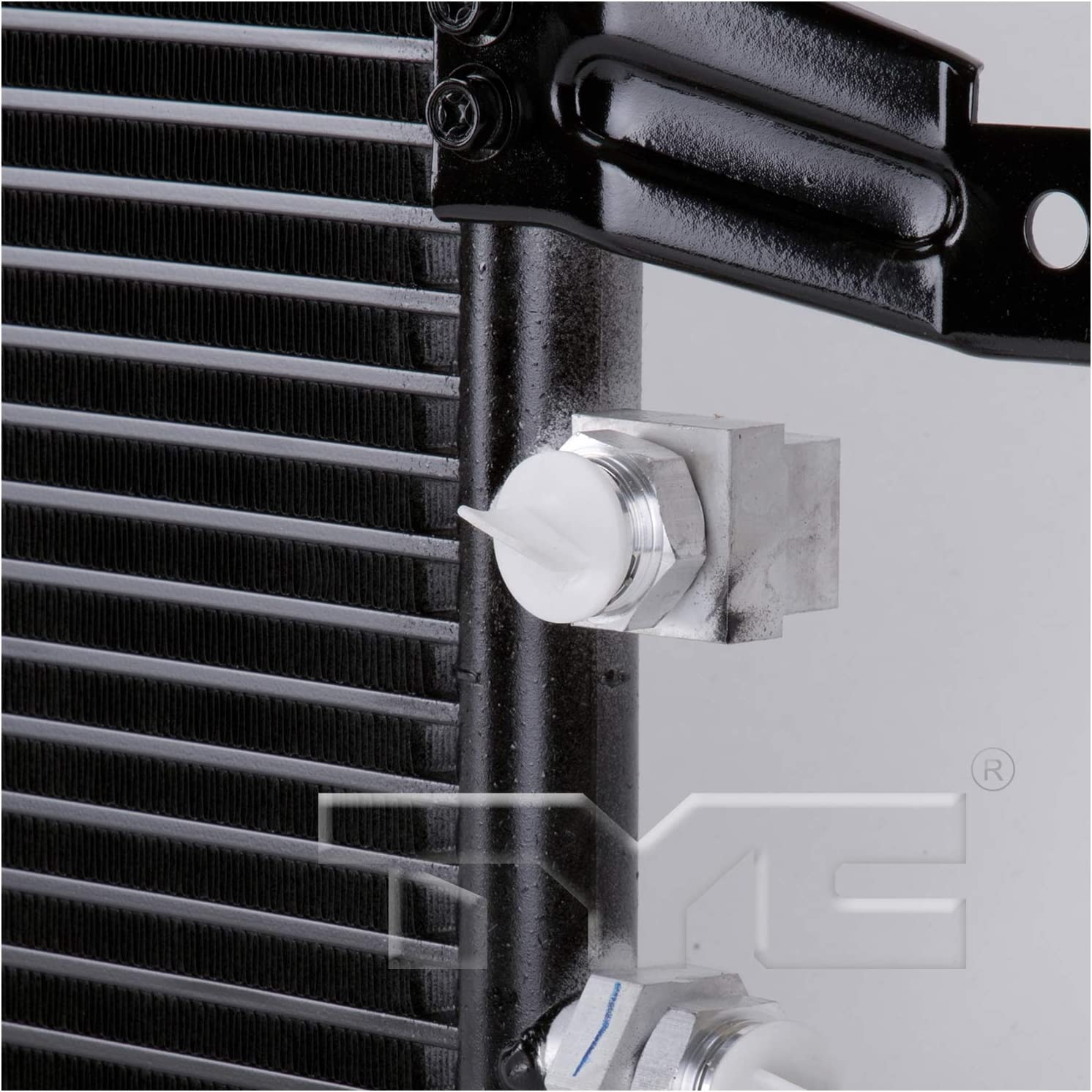 TYC 4392 Replacement Condenser Compatible with RAM 1500