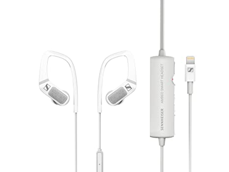 Sennheiser AMBEO SMART HEADSET Cuffie iOS b320a82da226