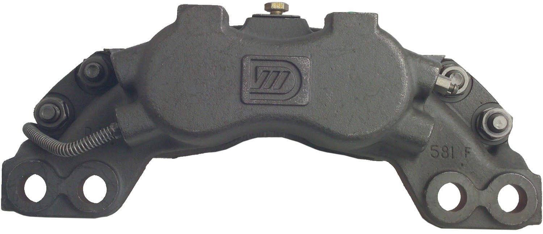 Cardone 18-8043 Remanufactured Domestic Friction Ready (Unloaded) Brake Caliper