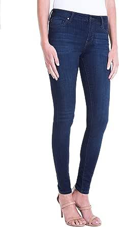 Liverpool Jeans Company Women's Abby Skinny Jean