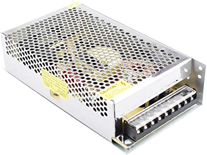 240W 10A 24VDC Output 110//220VAC Input LED Switching Power Supply Regulated