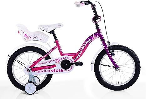 Bicicleta para niña (16