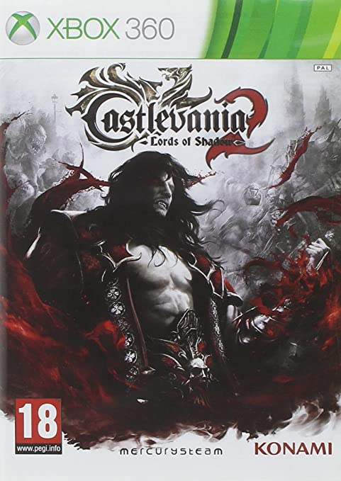 9 opinioni per Castlevania: Lords Of Shadow 2
