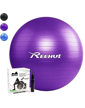 Balones de ejercicio y accesorios para fitness  6308e0aa1eb3
