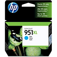 Cartucho951Xl Officejet, HP, 2307931, Ciano