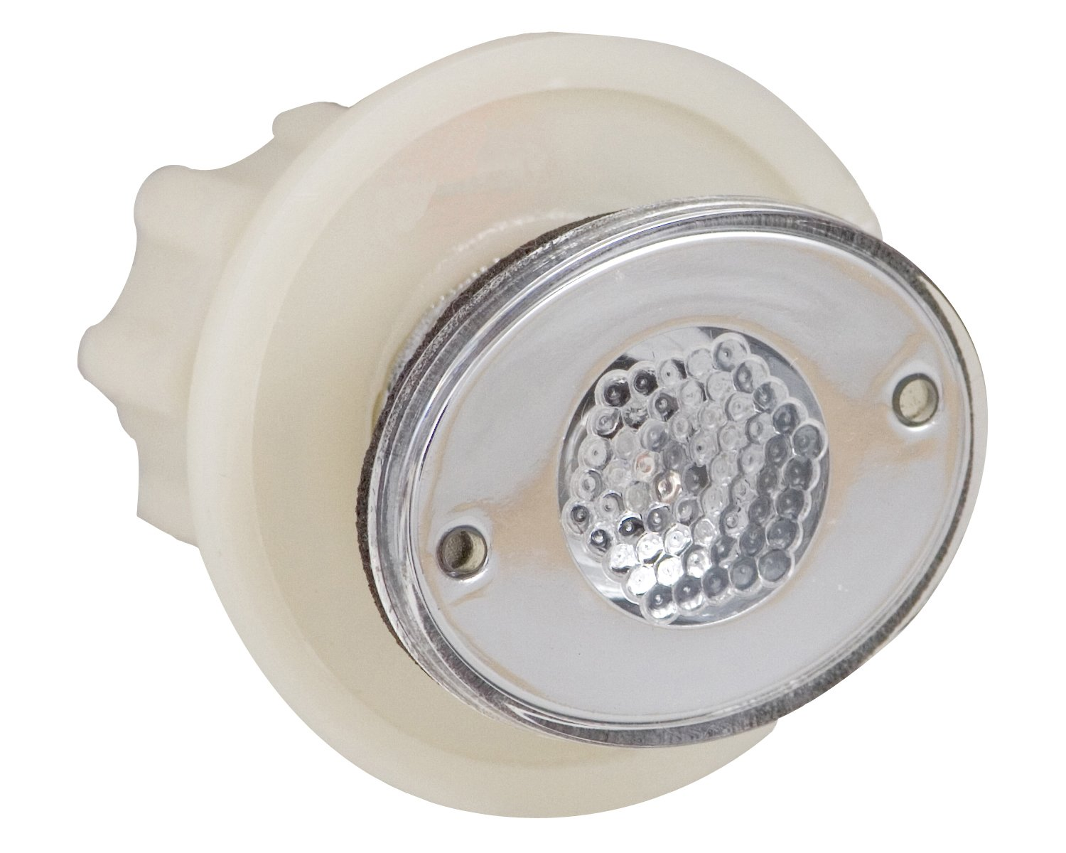 Blue LED Baitwell Courtesy Light ITC 69300H-B-DB