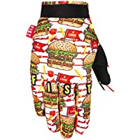 Fist Chapter 14 Boys MX Glove Large Dylan Long - Burgers