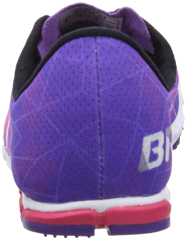 Brooks Brooks Brooks Mach 16 damen Damen Laufschuhe 474cfa