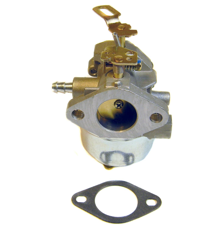 Carburetor 632370 632110 fit Tecumseh HMSK90-156504B HMSK90-156504C