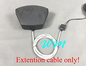 10ft custom built speaker extension cable wire cord a for bose 321 Bose Ceiling Speakers 10ft custom built speaker extension cable wire cord a for bose 321 cinemate gs gsx series i ii or iii; 18awg wire; amazon ca electronics