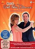 Get the Dance - Best of by Markus Schöffl/DVD 1-3