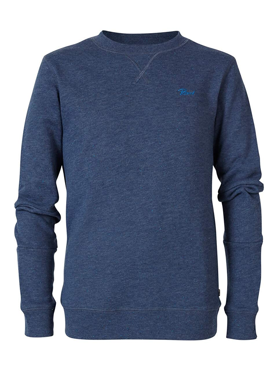 Petrol Industries Basic-Sweater Logo