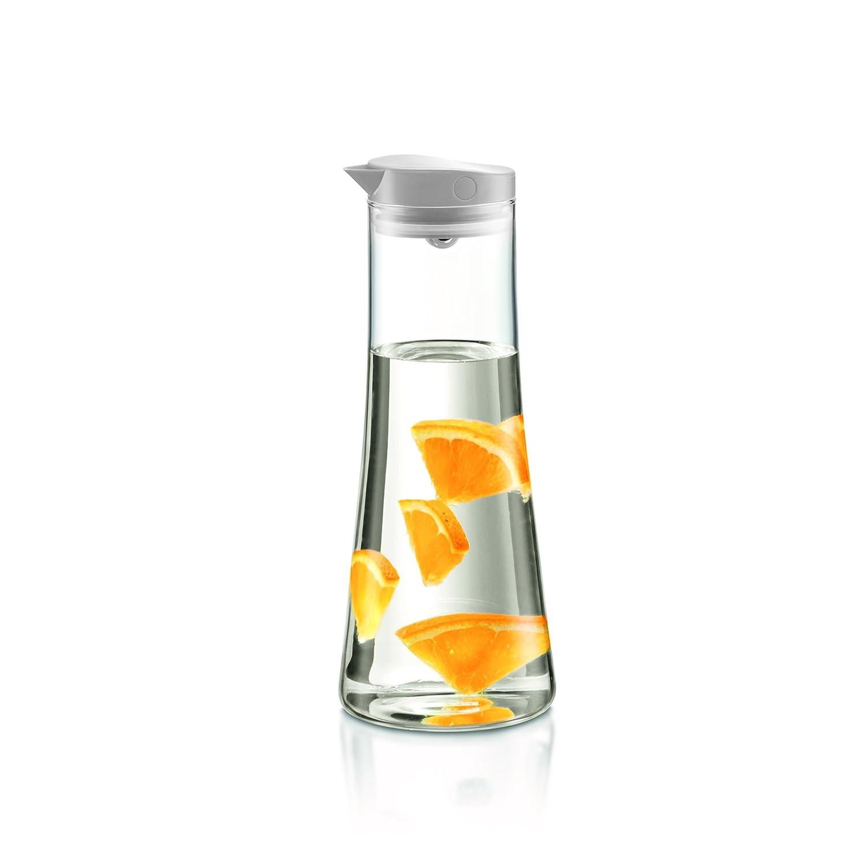 Bistro Water Carafe, 1.0 L, 34 Oz, BODUM 11187-913-2