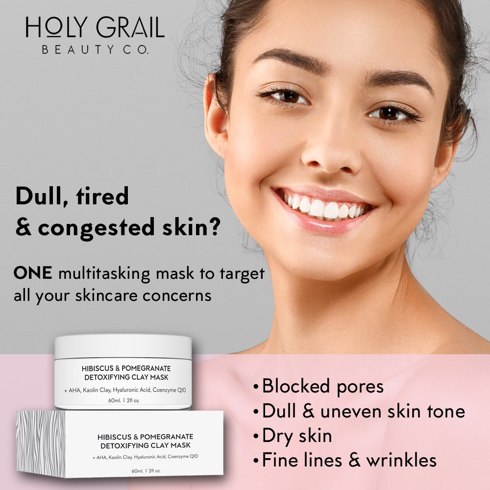 dry congested skin