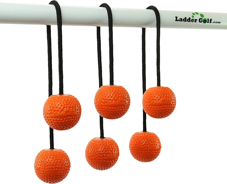 Ladder Golf Official Brand Bolas (Soft), 3PK