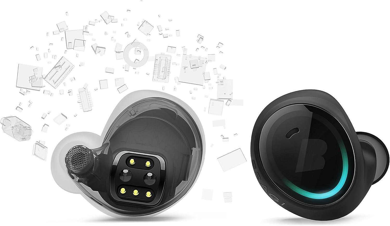 BRAGI The Dash - Auriculares inalámbricos Inteligentes: Amazon.es ...